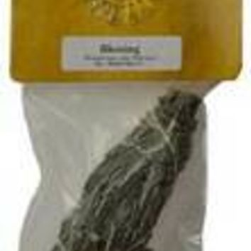 """4"""" Blessing smudge stick"""