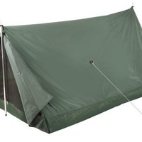 """Stansport """"Scout"""" Backpack Tent (Forest Green, 6-Feet 6-Inch X4-Feet 6-Inch X 3-Feet)"""