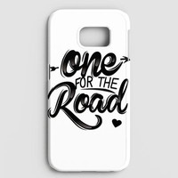 One For The Road Samsung Galaxy S8 Case