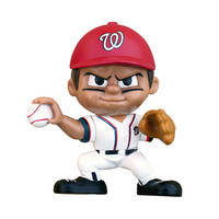 Party Animal Lil Team Pitcher - MLB Washington Nationals