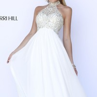 Sherri Hill 5204 Dress