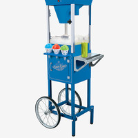 Nostalgia Electrics Vintage Collection Old Fashioned Snow Cone Cart - Home | Stage Stores