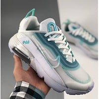 Nike Air Max Uptempoa€?95 Pippen Cushioned Casual Sneakers Running Shoes
