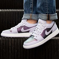 Air Jordan 1 Low Fashionable Women Men Casual Sport Running Shoes Basketball Sneakers