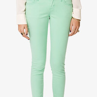 Life In Progress™ Colored Skinny Chinos