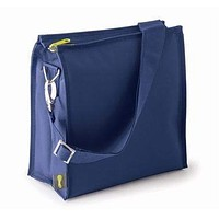 Insulated Lunch Tote - Navy