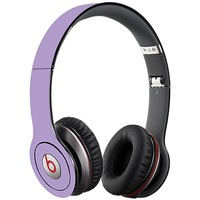 Lavender Skin for the Beats Solo HD by skinzy.com