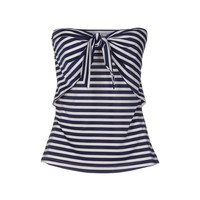 Guess By Marciano Tube Top