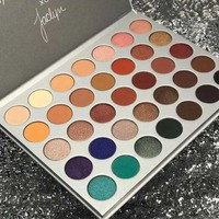 Day-First™ Morphe x Jaclyn Hill palette