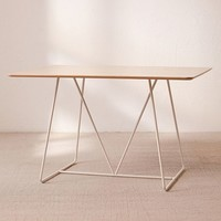 Airo Dining Table | Urban Outfitters