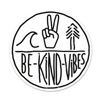 Vibes Sticker