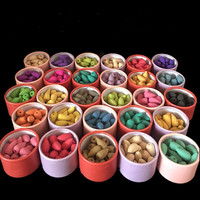 Aromatherapy 21 Variety Incense Backflow Cones