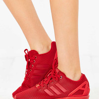 adidas Mono ZX Flux Sneaker - Urban Outfitters