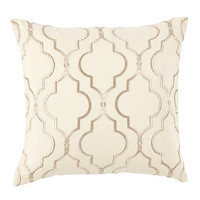 Firenze Embroidered Pillow