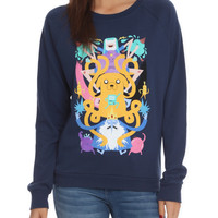 Adventure Time #12 (Cover C) Girls Pullover Top