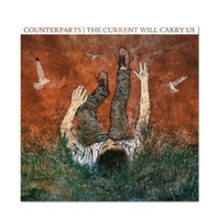 Counterparts - The Current Will Carry Us Vinyl LP Hot Topic Exclusive
