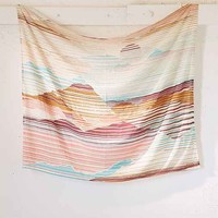 Assembly Home Layered Lands Tapestry
