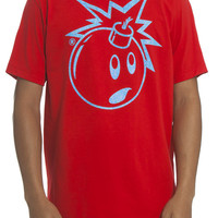 SHOP THE HUNDREDS | The Hundreds: Magic Eye Adam T-shirt