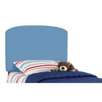 Skyline Furniture Lauren'S Kids Headboard, Cotton