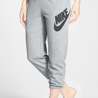 Women's Nike 'Rally' Capri Sweatpants