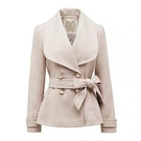 Ellie fit and flare coat Buy Dresses, Tops, Pants, Denim, Handbags, Shoes and Accessories Online