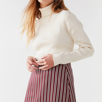 Urban Renewal Recycled Turtleneck Sweater   Urban Outfitters