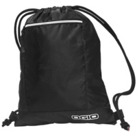 TL World 1 OGIO Pulse Cinch Pack