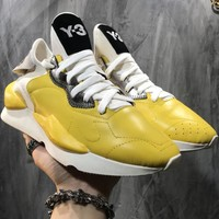 Adidas Y3 Fashion Casual Sneakers Sport Shoes