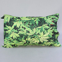 I BUD YOU by The Personal Stash The Northern Lights Pillowcase : Karmaloop.com - Global Concrete Culture