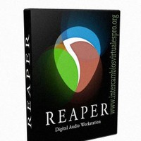 Cockos REAPER 5.80 Crack With License Key Full Download