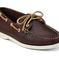 Authentic Original Boat Shoe by Made in Maine