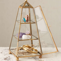 Tall Tower Jewellery Box - Urban Outfitters