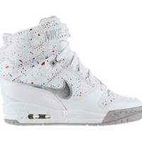Nike Store. Nike Air Revolution Sky Hi QS Women's Shoe