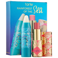 Sephora: tarte : Pretty Little Lippies Set : lip-palettes-gloss-sets