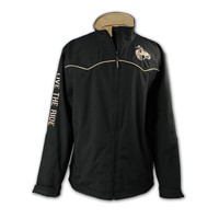 PRORODEO WEATHERTECH JACKET