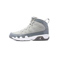 Air Jordan 9 'Cool Grey'