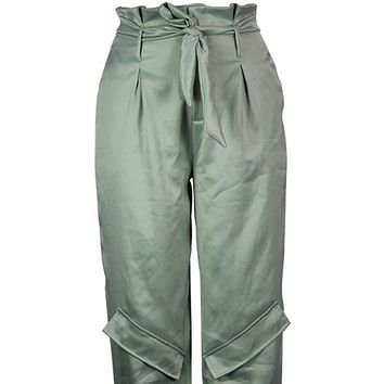 Women's Fashion Hot Sale Slimming Tether Pants