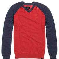 Hurley One and Only V-Neck Sweater at PacSun.com