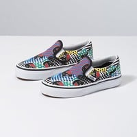 Vans Classic Slip On(Shark Week)PHI