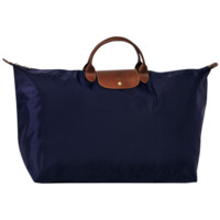 Sac de voyage - Le Pliage - Bagages - Longchamp - Citron - Longchamp France
