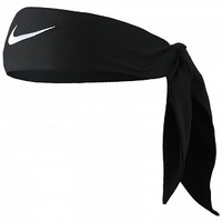 Nike Dri-Fit Head Tie 2.0 Black