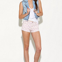 Insight Demi Duo Low Rider Shorts at PacSun.com