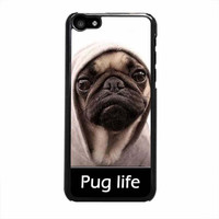 pug life parody fans funny hilarious case for iphone 5c