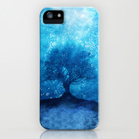 Songs from the sea. iPhone & iPod Case by Viviana Gonzalez | Society6