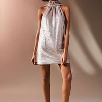 C/meo Collective Illuminated Sequin Mini Dress | Urban Outfitters