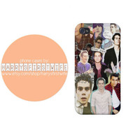 Dylan O'brien collage iPhone 4/4s 5/5s/5c & iPod 4/5 Case