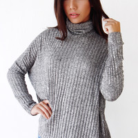 Daniela Turtleneck Sweater