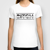 I MIGHT BE T-shirt by aftr drk collective