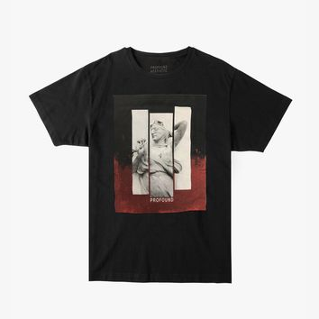 Archives   Statue Collage Tee