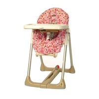 Pink Floral Messeez High Chair Cover Size B $16.95